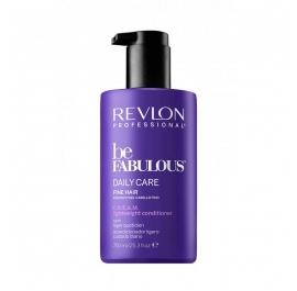 Revlon Professional Be Fabulous C.R.E.A.M. Conditioner Fine Hair